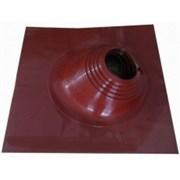 Мастер-флеш силикон угловой (№6) Красный  (200-280)