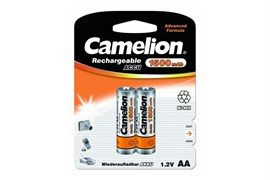 Аккумулятор Camelion R6 NI-MN (1500mAh) ВР-2 (бл. 2 шт) 3510