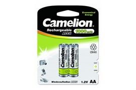 Аккумулятор Camelion R6 NI-Сd (1000mAh) ВР-2 (блистер 2 шт) 6181