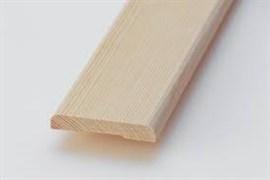 Наличник плоский хв. стычной 80*12, ( 2сорт)