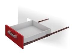 Направляющие Boyard DS802 300мм коричневые DS 03Br.1/300 (25)