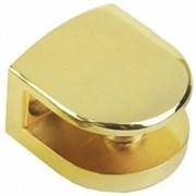 """Крепёж для зеркал """"Leo"""" большой золото (CD2902 PB)"""