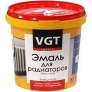 Эмаль  ВД-АК-1179  для радиаторов светло-белая 0,5кг ВГТ