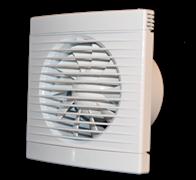 Вентилятор Breeze Classik 120 ОШВ вытяжной с тяговым выкл. и вилкой