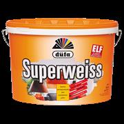 """Краска в/д """"Dufa"""" RD 4 Superweiss 2,5л"""