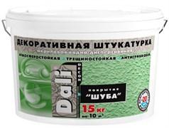 "Декоративная штукатурка ""ШУБА"" 15кг"