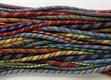Шнур, верёвка, шпагат, пакля