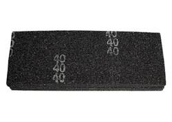 Сетка абразивная, P 600, 106 х 280мм, 25шт MATRIX MASTER - фото 10307