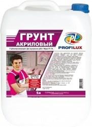 """Profilux"" Грунт PL-17A акриловый 10 л - фото 10689"