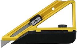 "Нож STAYER ""МАСТЕР"" для подрезания обоев 18мм - фото 11003"