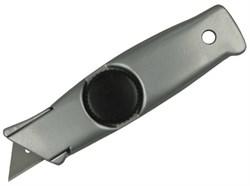 Нож STAYER 0921 MASTER металлический - фото 11007