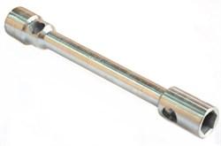 Ключ  БАЛОННЫЙ 30х32 цинк - фото 11323