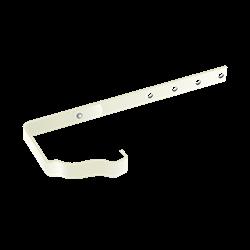 Кронштейн 0.23 белый - фото 13896