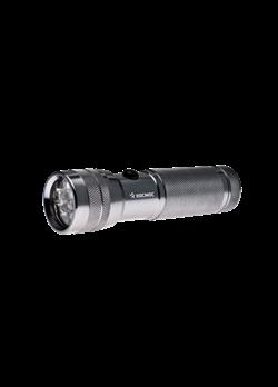 Фонарь Космос М 3712-С-Лэд Светодиодный (12*LED 3*ААА металл) - фото 22974
