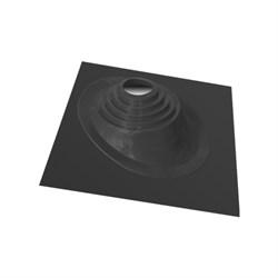Мастер-флеш силикон угловой (№17) (75-200) Черный - фото 23592