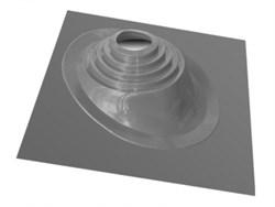 Мастер-флеш силикон угловой (№6) Серебро  (200-280) - фото 23610