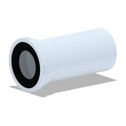 Фановая труба для унитаза АНИ, длина 250мм, диаметр 110мм, прямая - фото 45524