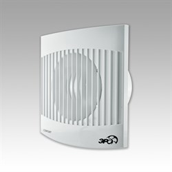 Вентилятор осевой накладной COMFORT 5 - фото 6712