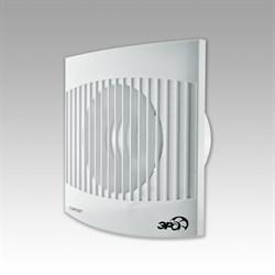 Вентилятор осевой накладной COMFORT 5-01 с сетевым кабелем и выключателем - фото 6713