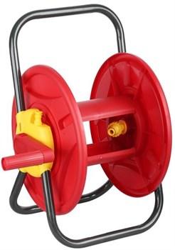 """Катушка GRINDA д/шланга на колес 60м 1/2"""" - фото 9779"""