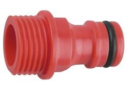 Адаптер GRINDA внутренний, из ударопрочной пластмассы, 3/4 - фото 9983
