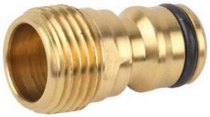 Адаптер внутренний RACO соединитель+резьба внут1/2латунь
