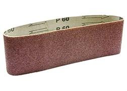 Лента абразивная бесконечная, Р80, 75*457 мм