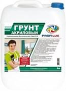 """Profilux"" Грунт PL-16A акриловый 10 л"
