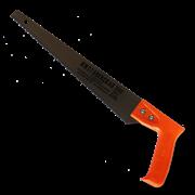 Ножовка. Длина полотна 300 мм, шаг зуба 4 мм