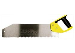 """Ножовка по дереву """"Зубец"""", 400 мм, шаг зуба 10 мм, зуб 2D, калёный зуб, 2-х комп. рукоятка СИБРТЕХ"""