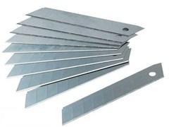 Лезвия для ножа 18 мм (10шт)