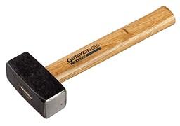 Кувалда STAYER 20110-6 кованая с обратной деревянной рукояткой, 6,0 кг