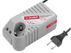 Зарядное устройство универсальное ЗБЗУ-У 7,2-24 В 1,5А для NiCd/NiMh аккумуляторов