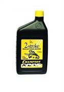 Масло CHAMPION  2-х тактное минеральное 1л