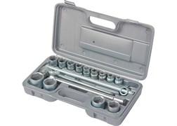 Набор шоферского инструмента в пластиковом кейсе НИЗ № 2 2761-20