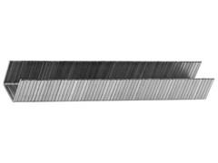 Скобы ЗУБР зак,тип 140, зелен, 6 мм, 1000шт
