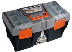 Ящик для инструмента, 500*260*260мм (20) пластик STELS