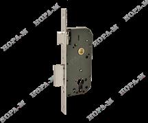 НМ Корпус замка КЗВ-100 70 мм хром