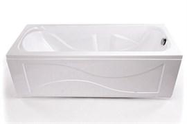 Ванна акриловая Стандарт 1500 с комплектом для сборки - ТОЛЬКО ПОД ЗАКАЗ!!!