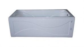Ванна акриловая Стандарт  1600 с комплектом для сборки - ТОЛЬКО ПОД ЗАКАЗ!!!