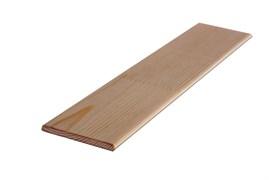 Раскладка хвойная цельная 40мм В (1сорт)