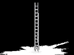 Лестница-трансформер 2*11