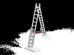 Лестница-трансформер 2*12