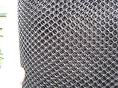 Сетка пластм. от кротов Г-9/2/30 ЧЕРНАЯ  (высота 2.0, длина 30м )