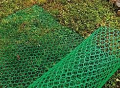 Сетка пластм. заборная  Г-32/2/30м зеленая  (выс. 2 метра)
