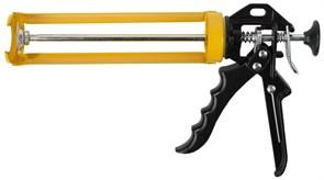 Пистолет для герметика STAYER PROFI усиленный, полуоткрытый, с поворотным корпусом, 310мл