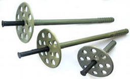 Дюбель для изоляционных материалов (гриб) 10х90мм