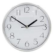 "Часы настенные 27,5см ""МЕТАЛЛИК"" 1*АА 581-460"