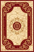 Ковёр коллекции KAMEA 1*2м STAN-RED