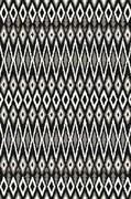 Ковёр коллекции PLATINUM/t624/ 0,6*1,1м STAN-GRAY
